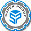 Logo Super Proof Seals 