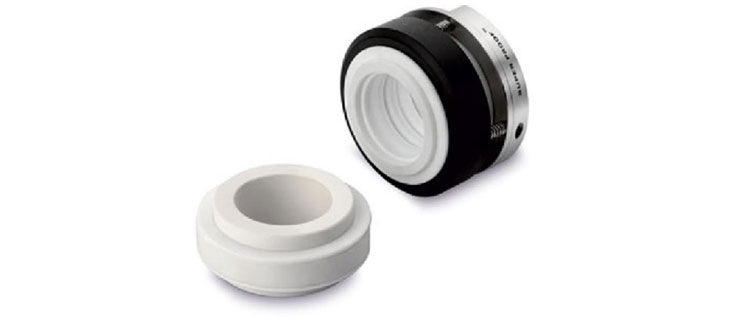 Mechanical Seal (PTFE Bellow)